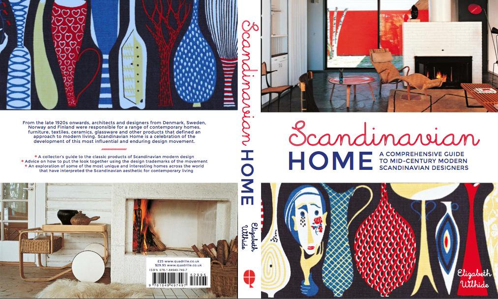 Books On Design And Interiors